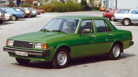 Mazda CB2