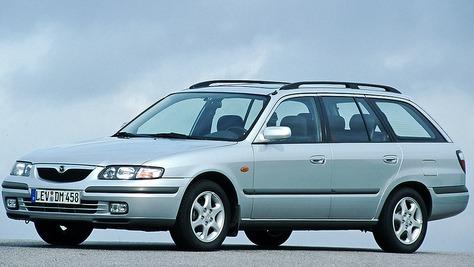 Mazda GF