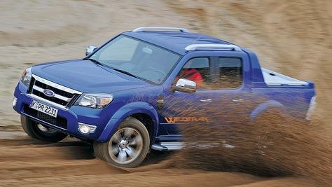 Ford Ranger - II