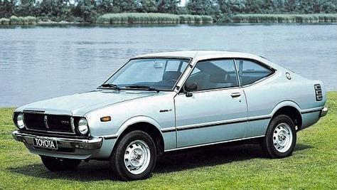Toyota E30