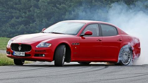 Maserati V