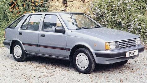 Hyundai X1