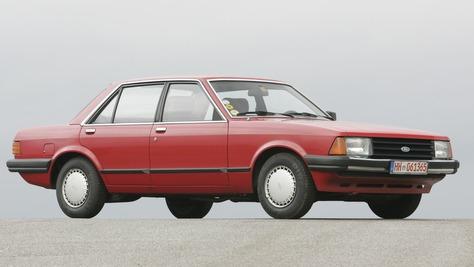 Ford Granada - MK 2