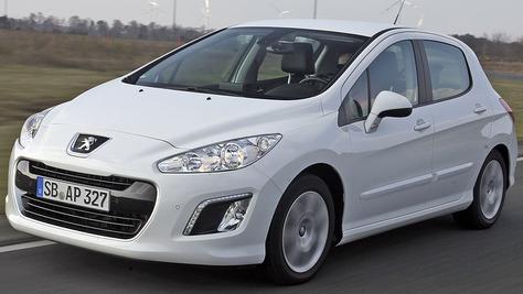 Peugeot 308 - I