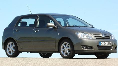 Toyota E120