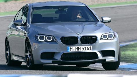 BMW M5 - F10