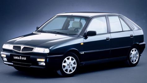 Lancia 836