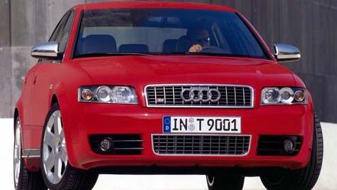 Audi S4 - B6