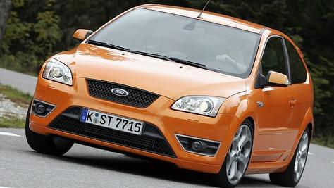 Ford Focus ST - MK 2