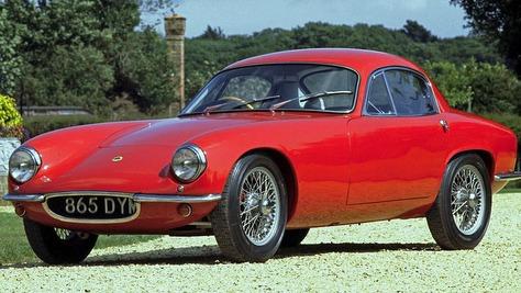 Lotus Typ 14