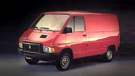 Renault Trafic - I
