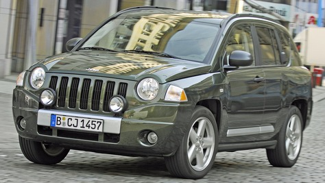 Jeep Compass - I