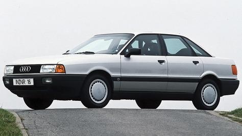 Audi B3