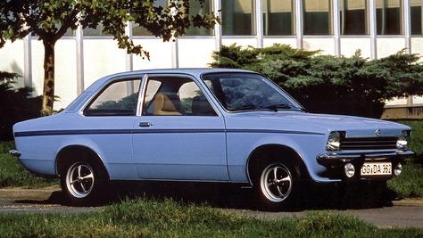 Opel Kadett - C