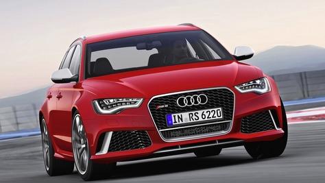 Audi RS 6 - C7