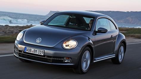 VW Beetle - II (Typ 5C)