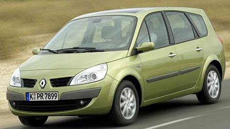 Renault Grand Scénic - JM