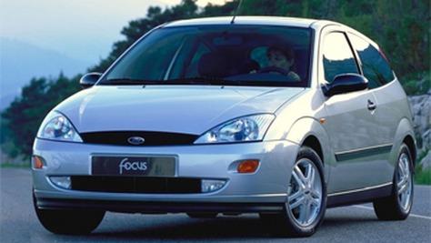 Ford Focus - MK 1