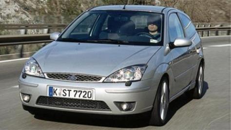 Ford Focus ST - MK 1