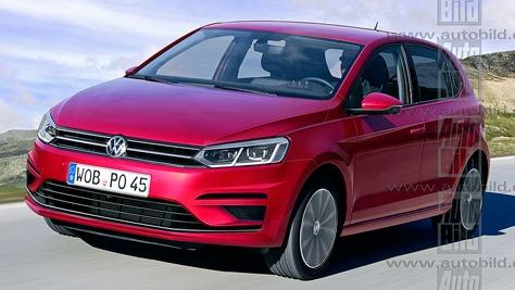 VW Polo - 6
