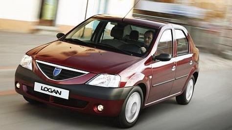 Dacia Logan - I