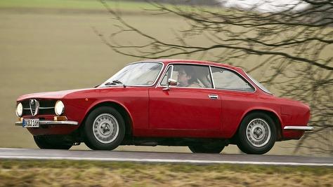 Alfa Romeo Bertone