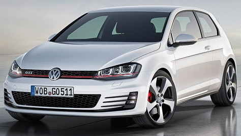 vw golf gti. Black Bedroom Furniture Sets. Home Design Ideas