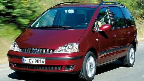 Ford I (Typ WGR)