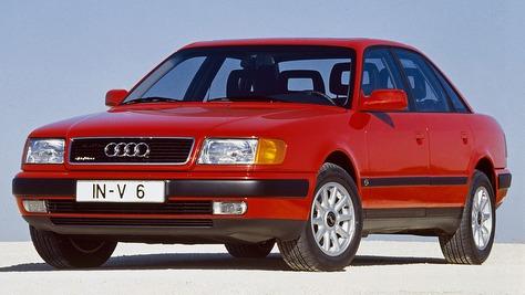 Audi 100 - C4