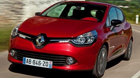 Renault Clio - IV