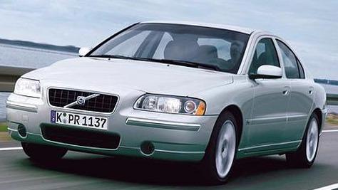 Volvo S60 - I (P2)