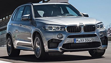 BMW F85