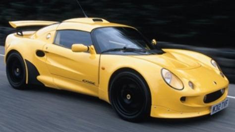 Lotus Exige - S1