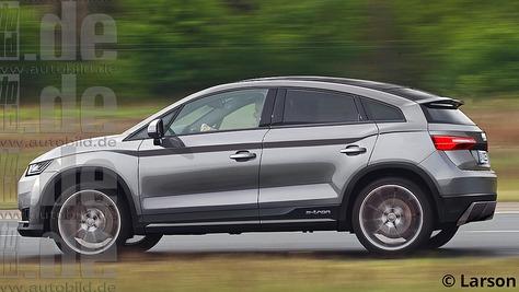 Audi A2Q