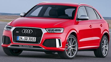 Audi I (Typ 8U)