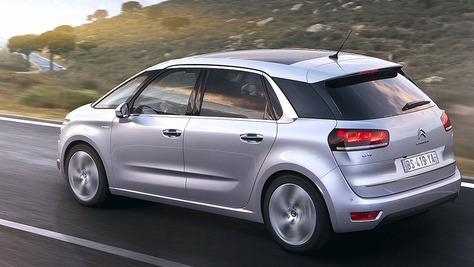Citroën II