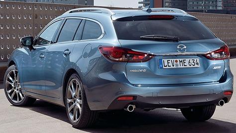 Mazda GJ