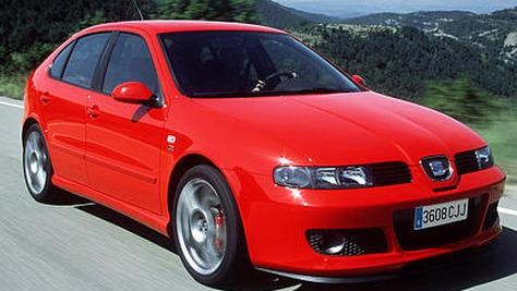 Seat Leon Cupra - 1M