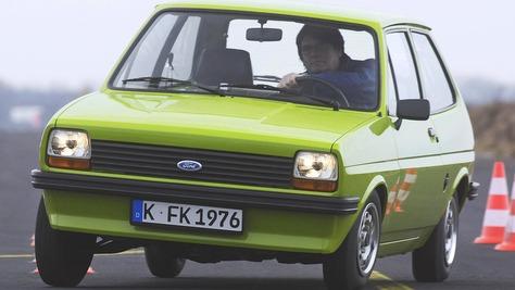 Ford Fiesta - MK 1