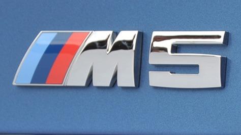 BMW M5 - G30