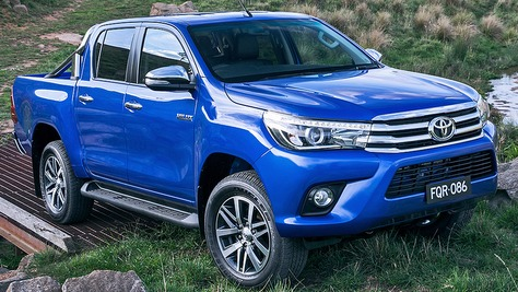 Toyota VI