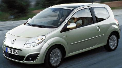 Renault Twingo - II