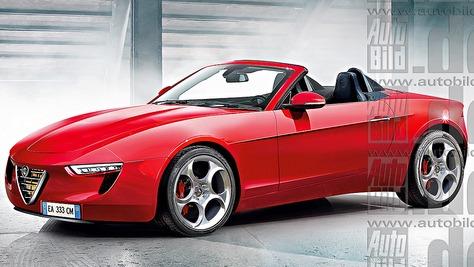 Alfa Romeo Spider - 7