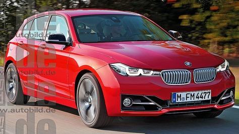 BMW 1er - III