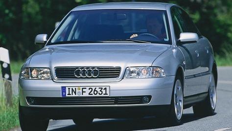 Audi A4 - B5