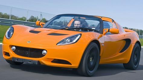 Lotus Elise - S3