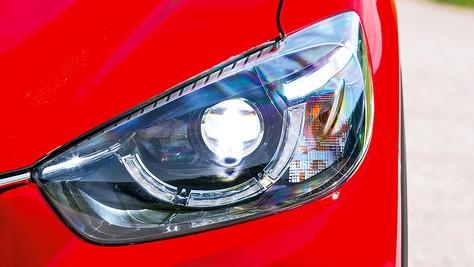 Mazda CX-5 - II