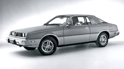 Dodge Challenger - II