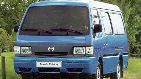 Mazda E-Serie