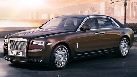 rolls royce ghost. Black Bedroom Furniture Sets. Home Design Ideas
